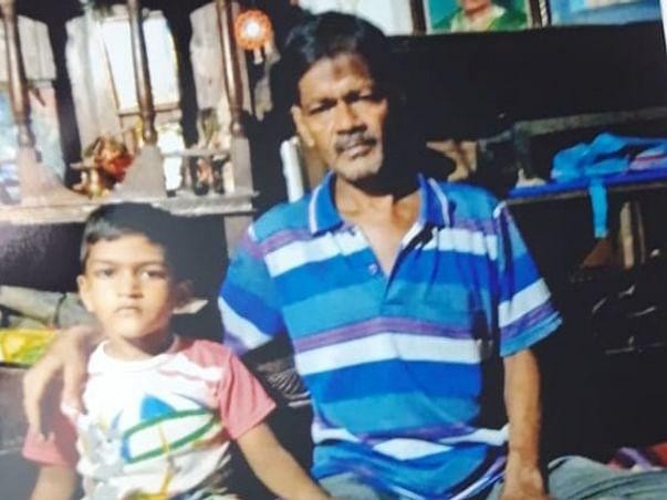 Help Calcutta rickshaw-puller fight cancer