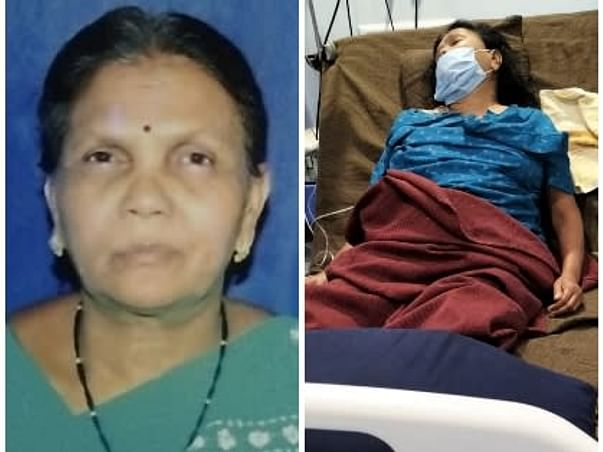 Please Help My Friend Mother Shyamkala Tembhurne Is Suffering Kidney Stone