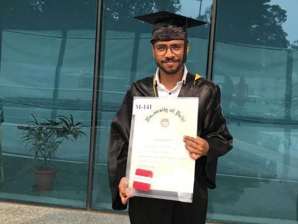 Help Aman Catch Up To Oxford