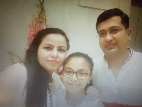 Help Vikas Bisht's Ailing Family