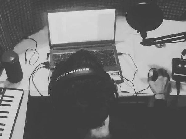 Help Ankit Build His Dream Studio
