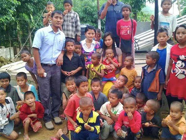 Bethel Center Lallianzuala Chhangte Fundraiser