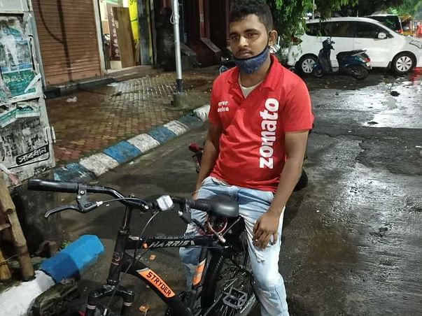 Help Sanjay To Recover From AP/OBL JOINT Issues
