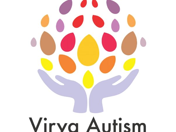 Montessori setup for Children with Autism