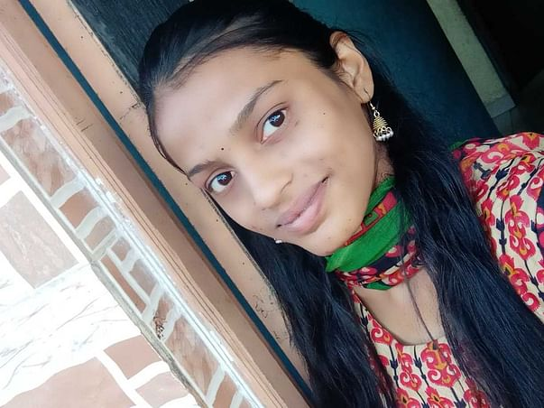 17 Years Old Nikita Kadam Needs Your Help Recover From Mucormycosis