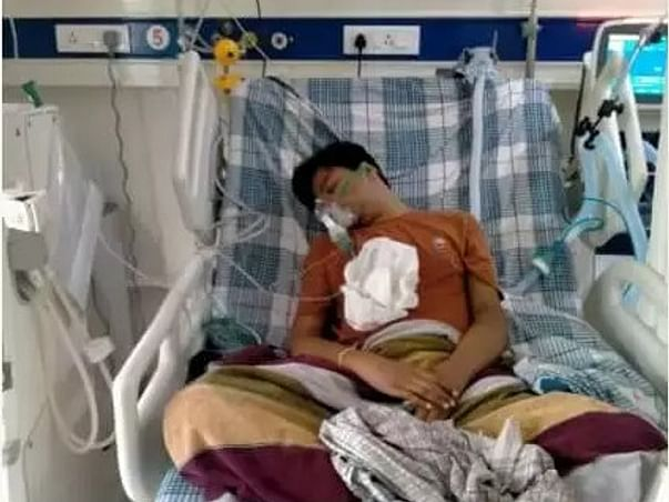 Help Vikas To Undergo Kidney Transplant!