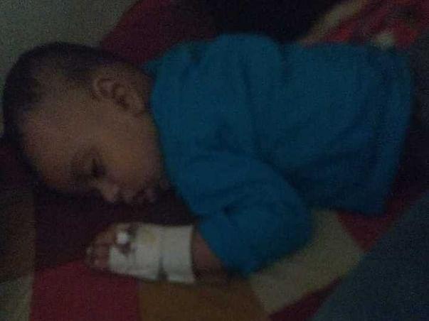 Support Ahmad Raza Recover From Pneumonia