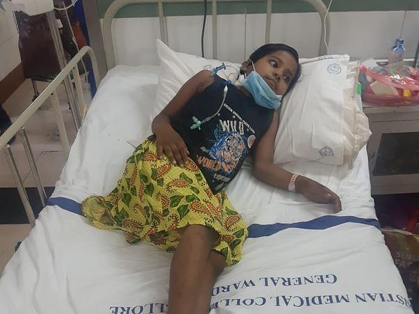 Help Guriya kumari Recover From Blood Cancer