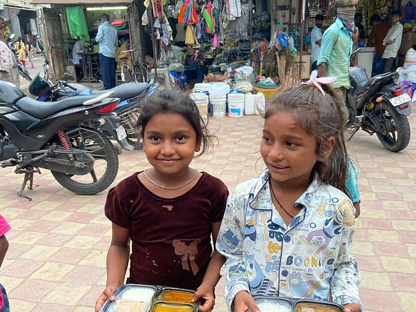 Help Rekha And Many Others Eat Home-Cooked Meals