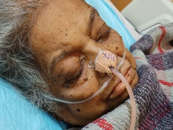 Help Our Aunt Survive