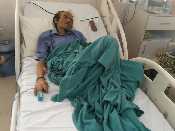 Help Hridesh Agarwal  Recover From Pancreatic Cancer