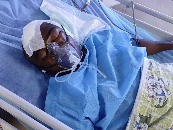 Help My Brother To Undergo Brain Surgery
