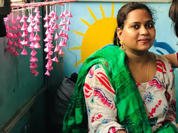 Support Reena Maam's Recover From Cancer