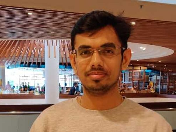 Support Vivek Kumar Recover From T-Cell Lymphoma Blood Cancer