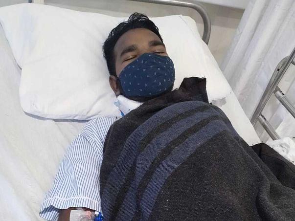 Help Tapan Barik For Kidney Transplant