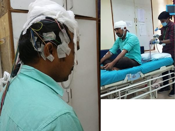 Support Senapathi Govinda To Recover From Epilepsy