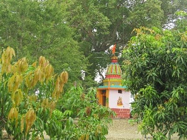 Help Us Build Free Meditation Huts For Spiritual Seekers