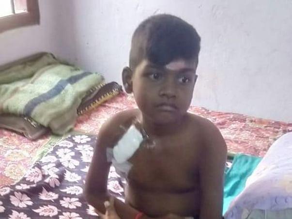 Help Pradeep To Undergo Kidney Transplant