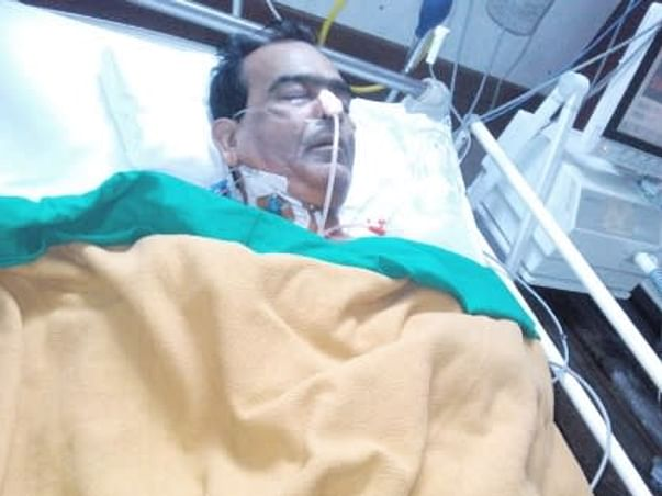 This 53 years old needs your urgent support in fighting Renal cell carcinoma (Cancer)