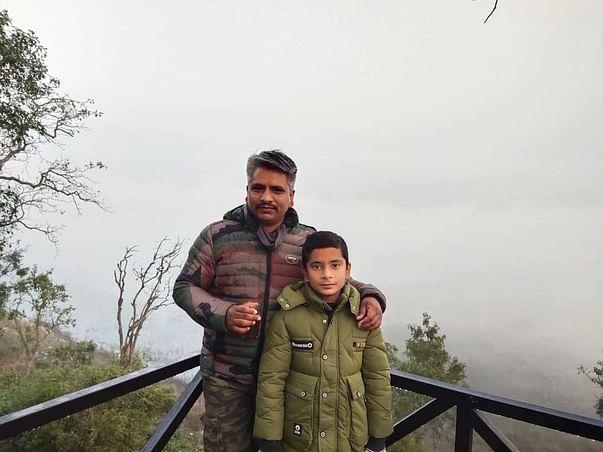 Support Children of Mahendra Rana Sevak of Kailash Mansarovar Yatris