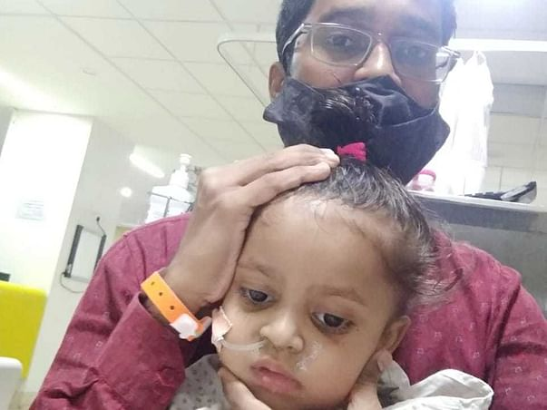 Help My Niece To Recover From Brain Infection