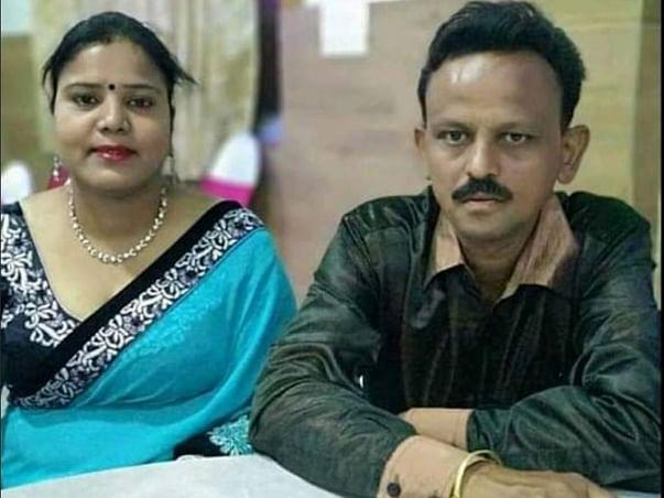 Support Late. Hariom Gupta's Family To Overcome Financial Crises