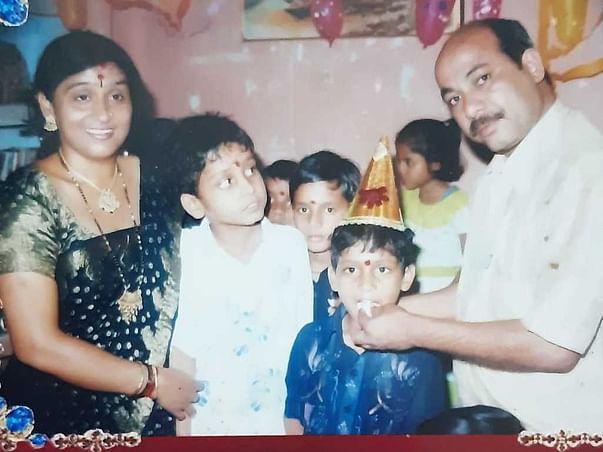 50 Years Old Devendra Pratap Singh Needs Your Support Undergo Liver Transplant.