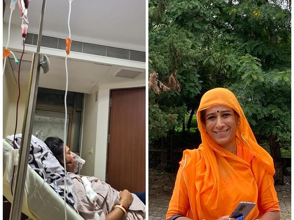 Help My mother Recover From Acute Myeloid Leukemia