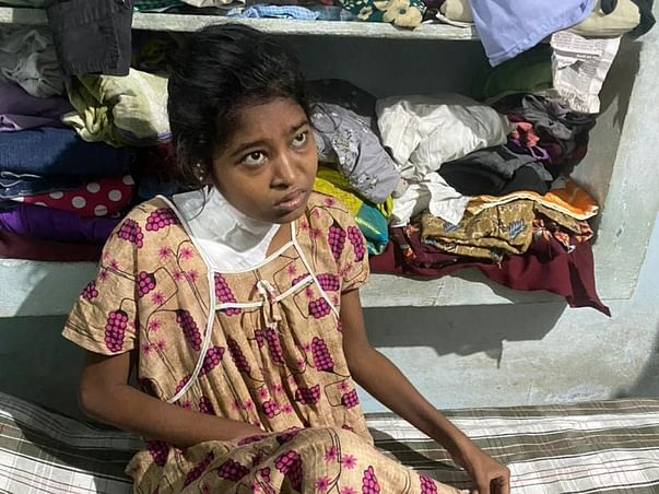 My friend Devara Chellayamma is struggling with Kidney, Kindly help her