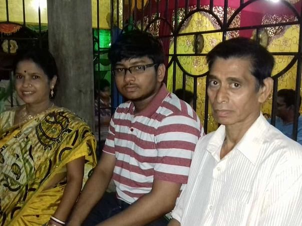 Help My Father Mr. Ripu Kundu Recover From Hepatocellular Carcinoma