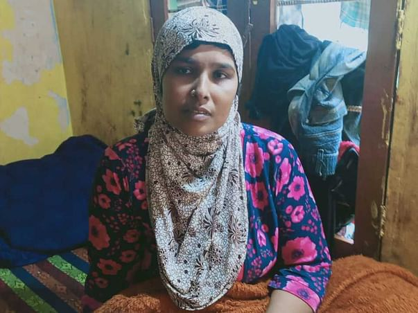 Help Sameena Banu Fight Breast Cancer