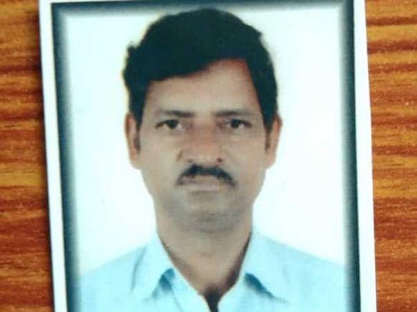 Support Family Of  Awadhesh Kumar Pathak