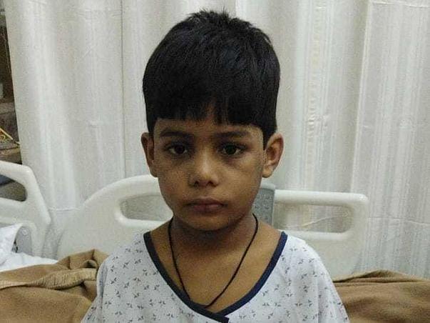 Help Saad For Liver Transplant