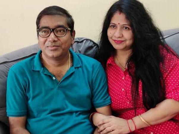 Pramod Tiwary Needs Your Help Fight  COVID Pneumonia