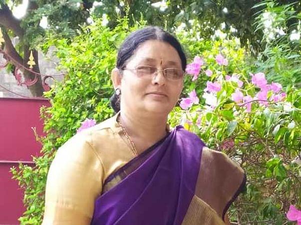 Help Padmaja Madam's Family In This Pandemic