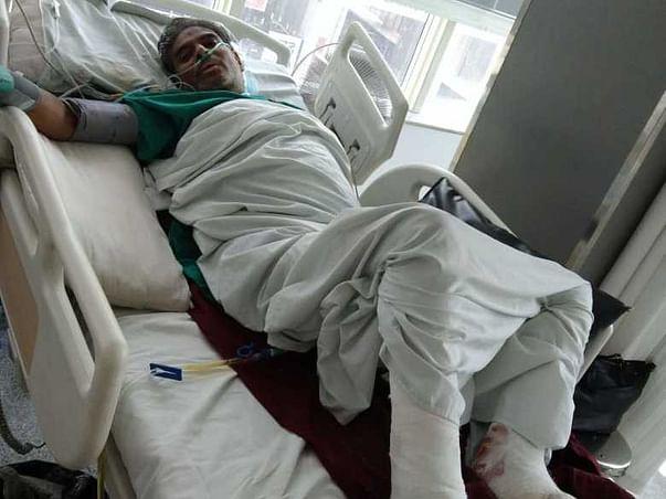 Help My brother To Undergo Feet , Shoulder, Wrist, Abdominal & Spine Surgeries