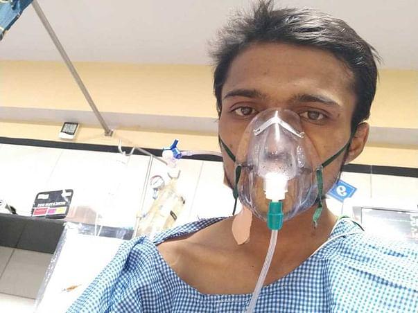 Help my son fight Kidney Transplant