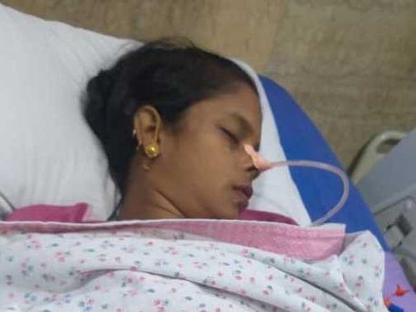 Please Help Sarita To Recover From Intestinal Anastomosis