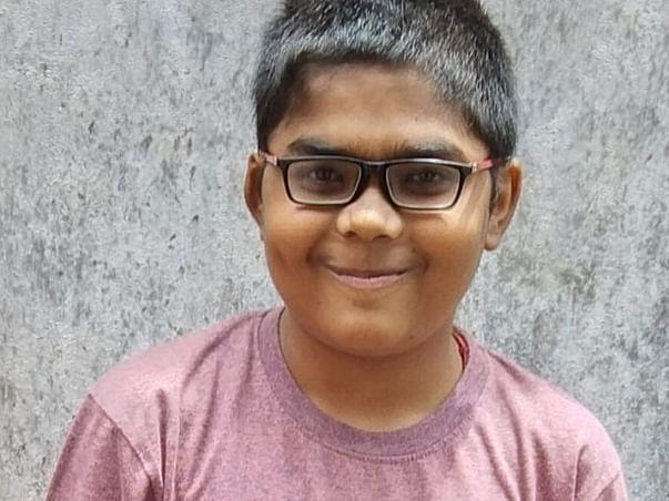 Help Ameya Dhananjay Ratnakhiri Recover From Nephrotic Syndrome