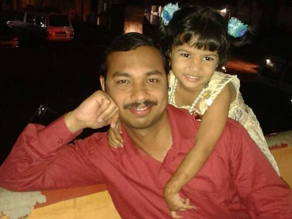 Support Abhijit Dolas's Family