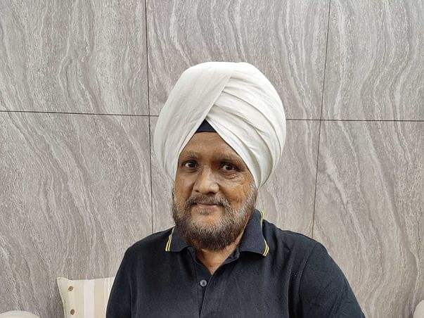 Help Palvinder Singh Fight Cancer