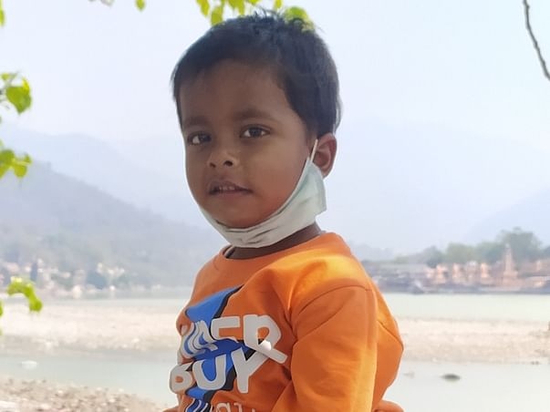 Help My Son Receive Bone Marrow Transplant To Recover From Thalassemia