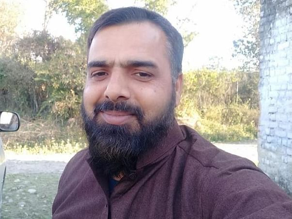 Help Farooq Survive Livelihood In Covid Crisis