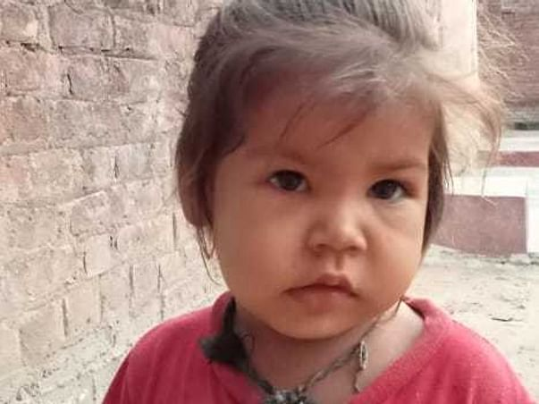 Please Help Vaishnavi To Get A New Life