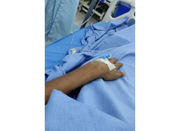 Support Dhiraj Sikdar 25 Yrs/O Recover Liver Cancer