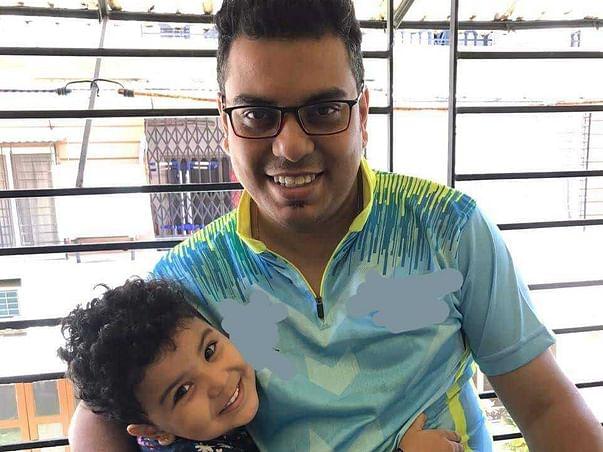 Support Avirup Dhar Recover From Acute Myeloid Leukemia