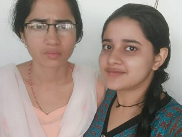 Help Prachi And Her Widowed Mother Pay For Her Education