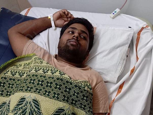 Help My Friend Susheel Kumar Recover From Leukemia(Blood Cancer)
