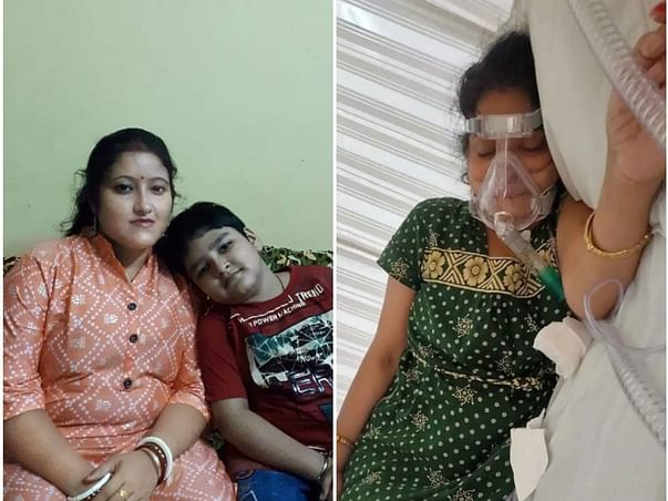 Help my mother to Recover From Hemiplegia Paralys and  VeinThrombosis.