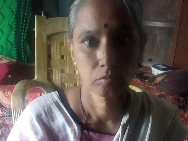Help My Friend Karuna Sri Receive Patellae(Knee Caps) Replacement